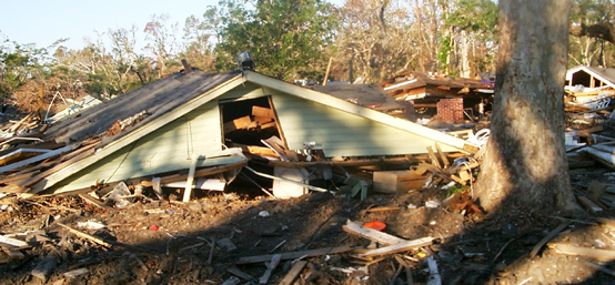 Hurricane Weather house photo