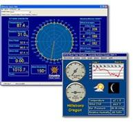 Weather Monitoring Software