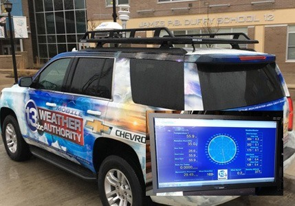 Mobile Weather Authority