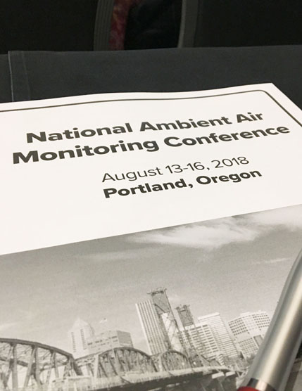 Air Quality Conference