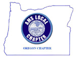 Oregon: American Meteorological Society