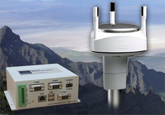 Orion LT Weather Station