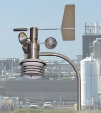 Vela 420 Weather Station