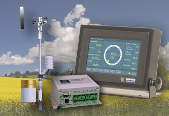 Capricorn FLX Weather Station