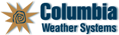 Columbia Weather Systems